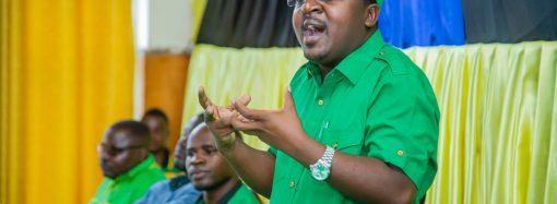 Wadau wa kahawa nchini watakiwa kuzalisha kwa tija ili kuleta matokeo chanya katika soko la kahawa.