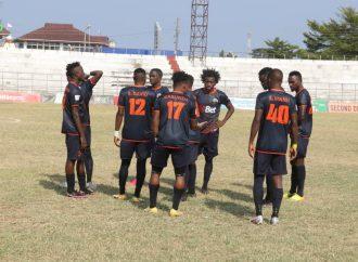 KMC FC KUWAKABILI RUVU SHOOTING KESHO KATIKA UWANJA WA UHURU
