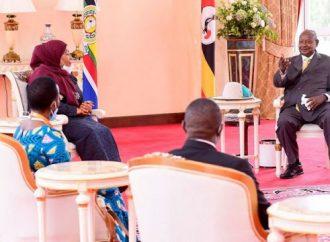 Bomba la Mafuta Uganda-Tanzania Kuzalisha Ajira Elfu 10
