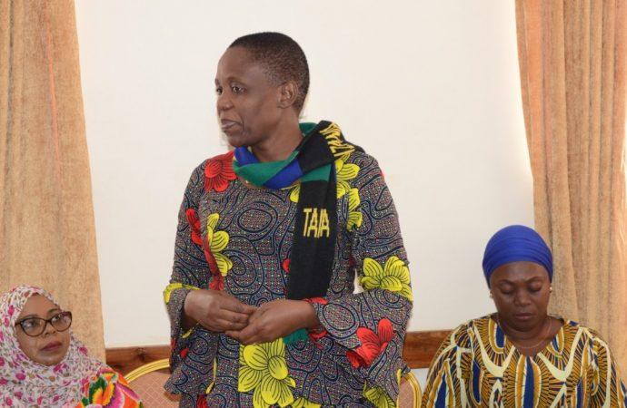 Elimu ya Magonjwa ya Kifua Kikuu na Ukoma yatolewa kwa Wabunge.