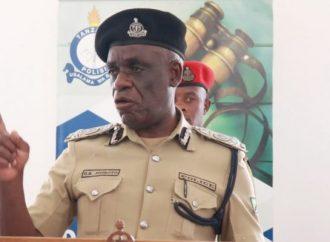 RPC Dodoma kufa na wahalifu Mtumba
