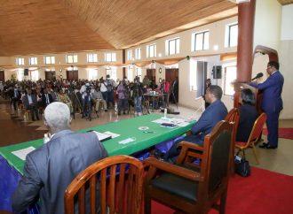 MAAFISA UGANI WOTE LAZIMA WAWE NA MASHAMBA-MAJALIWA