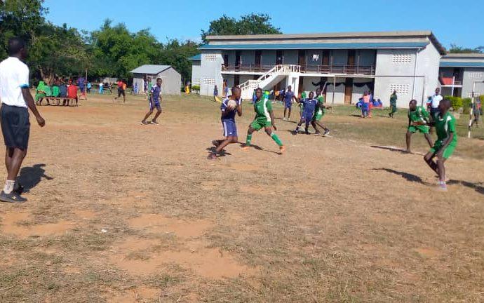 Dar Yaendelea Kuwa Tishio UMITASHUMTA Mkoani Mtwara