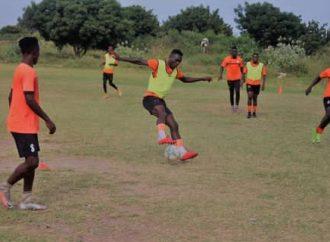 KMC FC KUWAFUATA DODOMA JIJI KESHO IKIWA NA WACHEZAJI 20