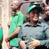 Mwenyekiti wa UVCCM  ameutaka uongozi wa halmashauri ya wilaya ya Kisarawe kuwasaidia kikundi cha vijana.