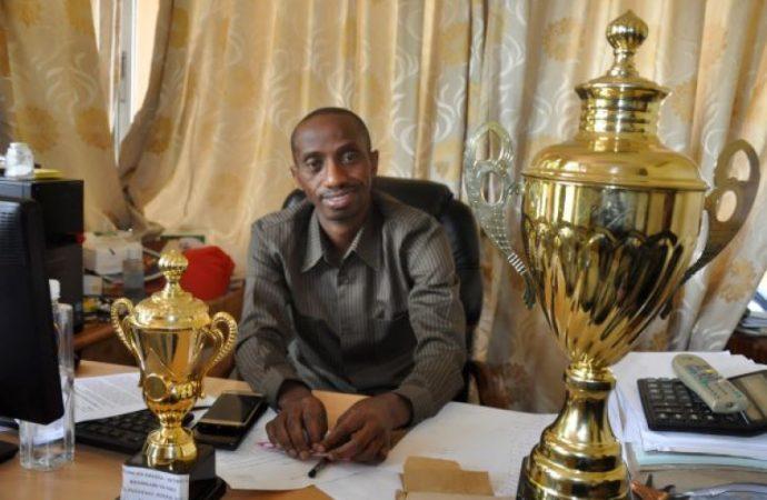 TAMISEMI QUEENS yapania kufanya vizuri ligi ya Netiboli mwaka huu 2021 jijini Arusha.