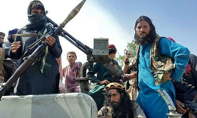 AL SHABAB WAIPONGEZA TALIBAN KUMFURUSHA RAIS WA AFGHANISTAN