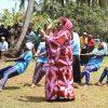 Rais Samia  leo Agosti 28, 2021 amezindua Jengo la Ofisi ya Maendeleo Kizimkazi Mkoa wa Kusini Unguja.