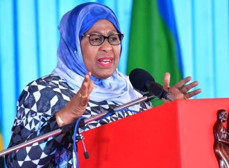 Rais Samia Siluhu Hassan anashiriki Mkutano wa 41 wa wakuu wa nchi na Serikali wa SADC nchini Malawi.