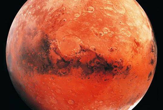 CHANJO CORONA LAZIMA WANAOTAKA KWENDA KUISHI SAYARI YA MARS
