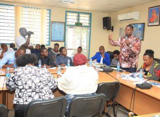 Prof Mkenda ataka mikakati ubanguaji korosho kufikia 60% ifikapo 2025