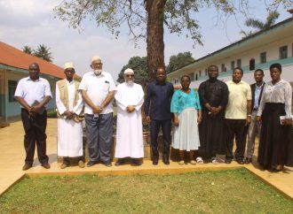 RC SHIGELA AWATAKA WANCHI KUTUNZA MIRADI YA ISLAMIC FOUNDATION